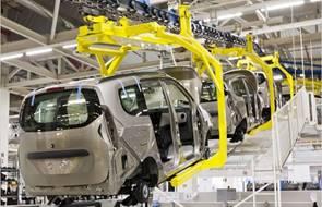 Industria automotriz: impuestos y frente sindical, los principales lastres