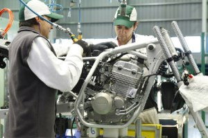 Con eje en la productividad, se inició el diálogo industrial para mejorar competitividad