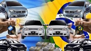 El sector automotor anunció inversiones por u$s5.500 M en Brasil